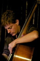 Dan Feiszli Upright Bass Pic 1